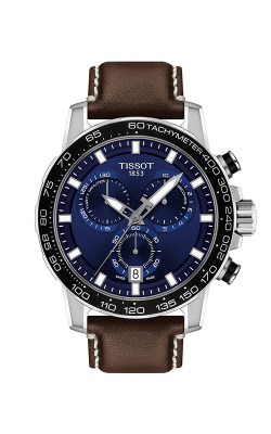 Tissot T-Sport Supersport Chrono Watch T1256171604100 product image