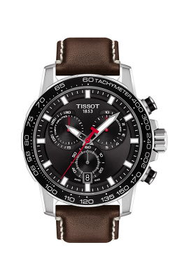 Tissot T-Sport Supersport Chrono Watch T1256171605101 product image
