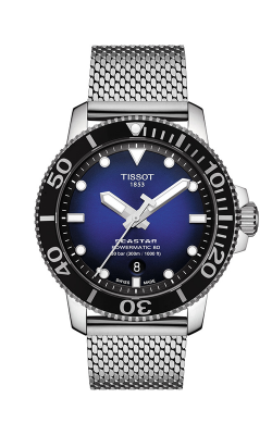 Tissot Seastar 1000 Powermatic 80 Watch T1204071104102 product image