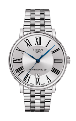 Tissot Carson Premium Powermatic 80 Watch T1224071103300 product image