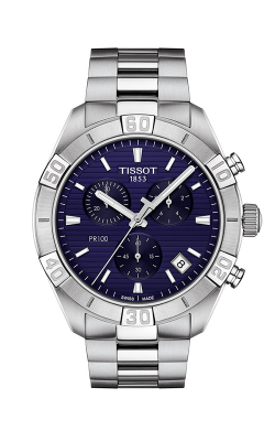 Tissot PR 100 Watch T1016171104100 product image