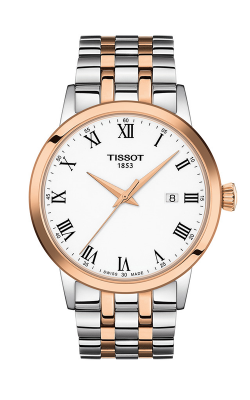 Tissot Classic Dream Watch T1294102201300 product image