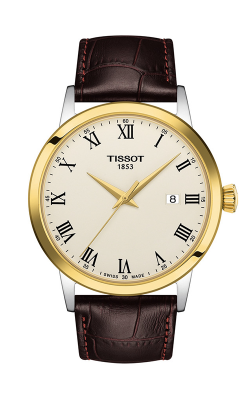 Tissot Classic Dream Watch T1294102626300 product image