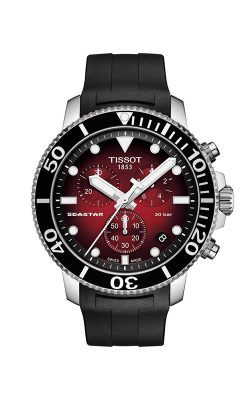 Tissot Seastar 1000 Chronograph Watch T1204171742100 product image
