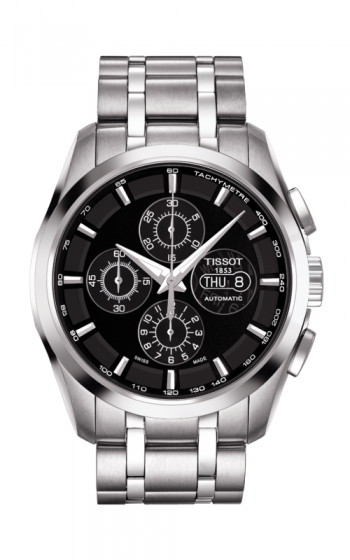 Tissot Couturier  Watch T0356141105100 product image