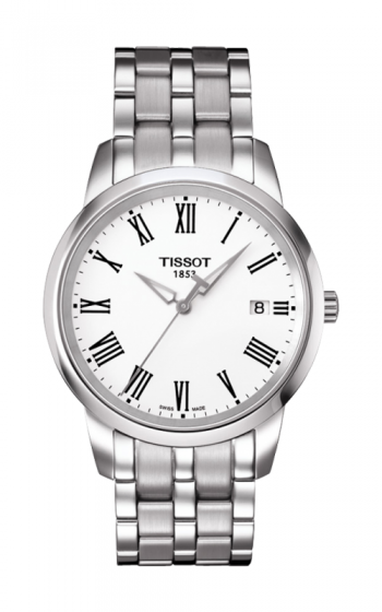 Tissot Classic Dream Watch T0334101101301 product image