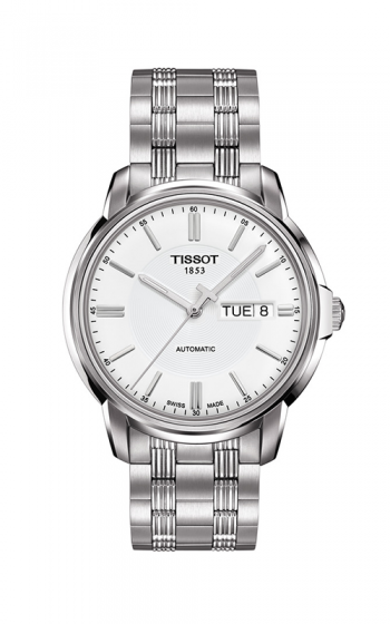 Tissot Automatic III Watch T0654301103100 product image