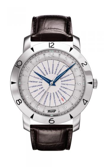 Tissot Navigator Watch T0786411603 product image