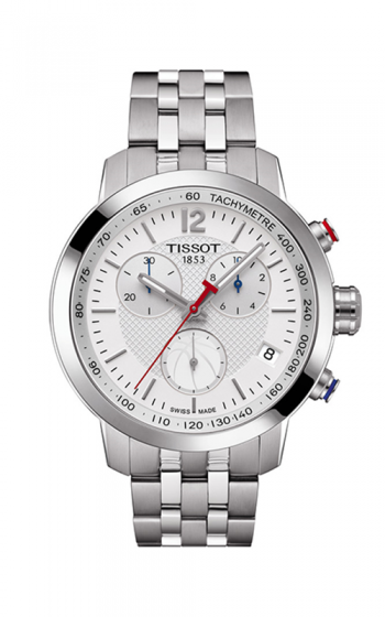 Tissot PRC 200 Watch T0554171101701 product image