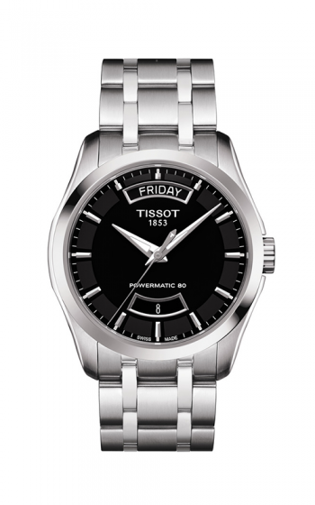 Tissot Couturier  Watch T0354071105101 product image