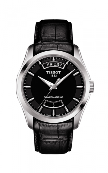 Tissot Couturier  Watch T0354071605102 product image