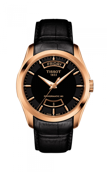 Tissot Couturier  Watch T0354073605101 product image