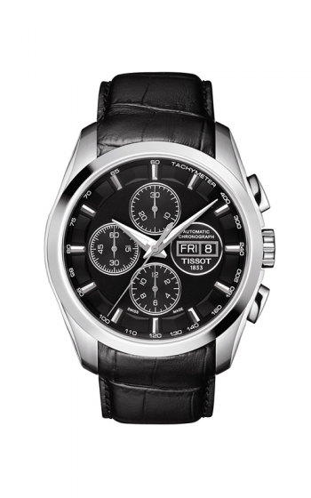 Tissot Couturier  Watch T0356141605102 product image