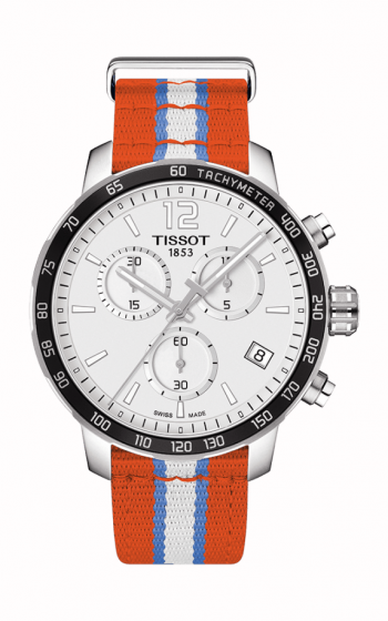 Tissot Quickster Watch T0954171703714 product image