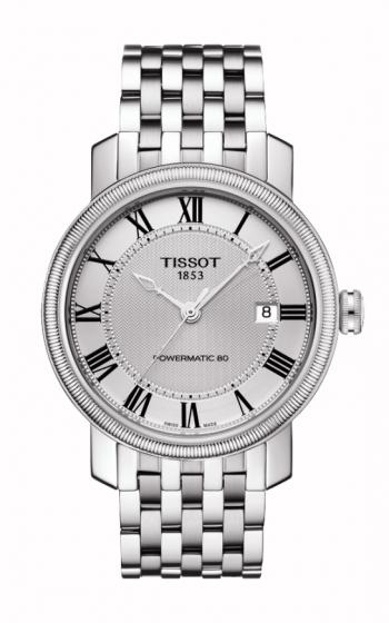 Tissot Bridgeport Watch T0974071103300 product image