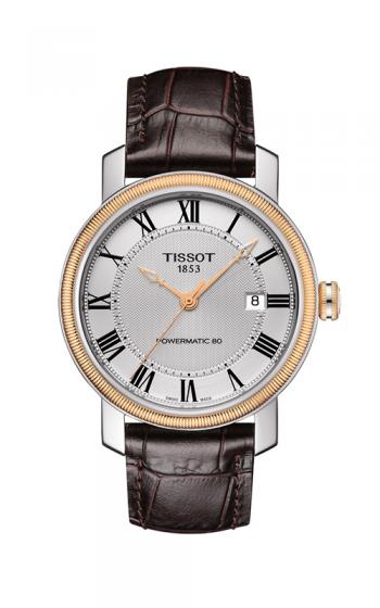 Tissot Bridgeport Watch T0974072603300 product image