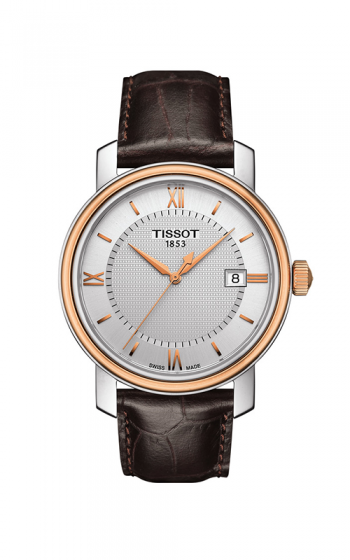 Tissot Bridgeport Watch T0974102603800 product image
