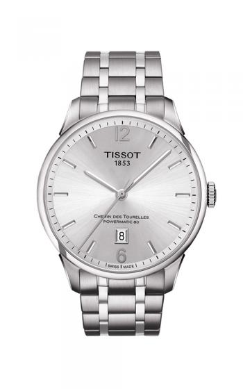 Tissot Chemin Des Tourelles Watch T0994071103700 product image