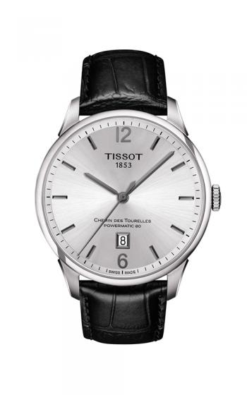 Tissot Chemin Des Tourelles Watch T0994071603700 product image