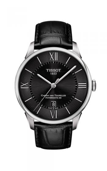 Tissot Chemin Des Tourelles Watch T0994071605800 product image