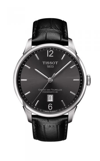 Tissot Chemin Des Tourelles Watch T0994071644700 product image