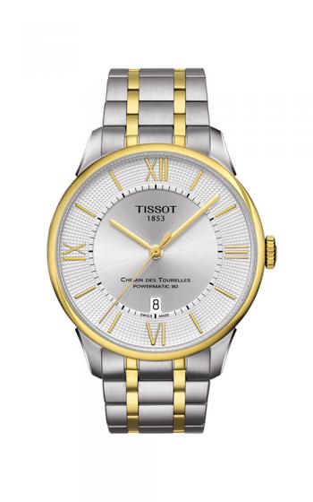 Tissot Chemin Des Tourelles Watch T0994072203800 product image