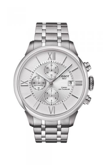 Tissot Chemin Des Tourelles Watch T0994271103800 product image