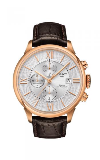 Tissot Chemin Des Tourelles Watch T0994273603800 product image