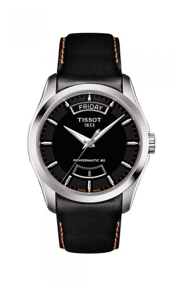 Tissot Couturier  Watch T0354071605103 product image