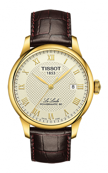 Tissot  Le Locle Watch T0064073626300 product image