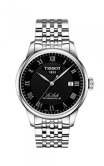 Tissot  Le Locle Watch T0064071105300 product image