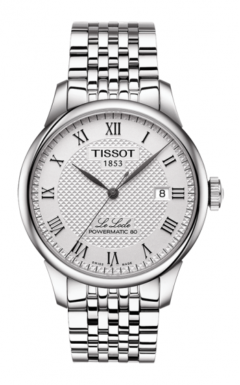 Tissot  Le Locle Watch T0064071103300 product image