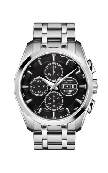 Tissot Couturier  Watch T0356141105101 product image