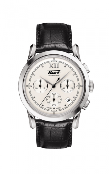 Tissot Heritage Watch T66172233 product image