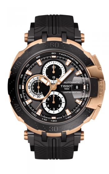 Tissot T-Race Watch T0924272706101 product image