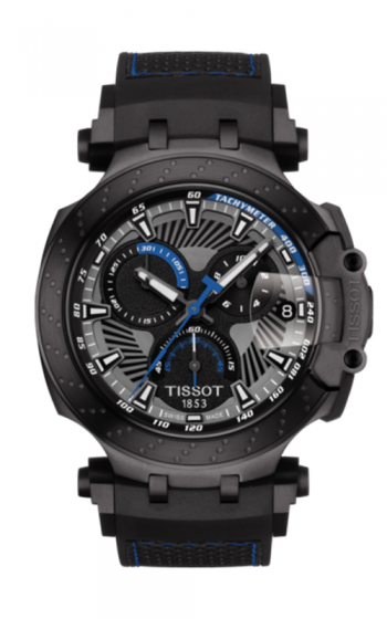 Tissot T-Race Watch T1154173706102 product image