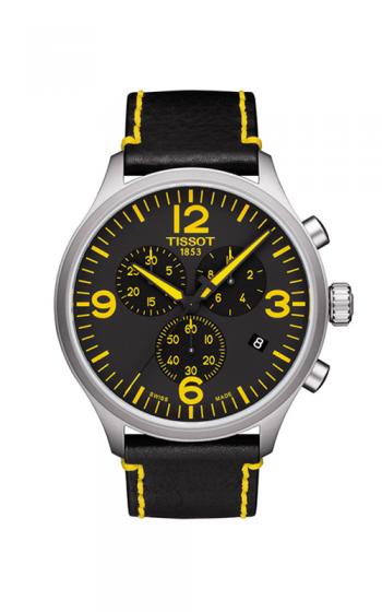 Tissot Chrono XL Watch T1166171605701 product image