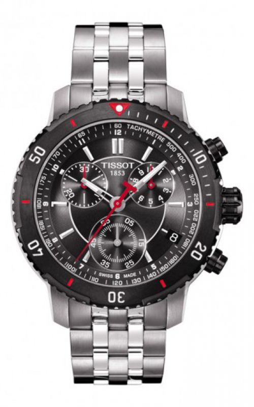Tissot PRS Watch T0674172105100 product image