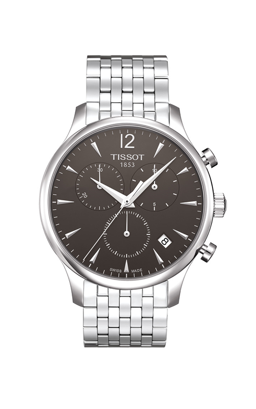 Tissot Tradition Watch T0636171106700 product image