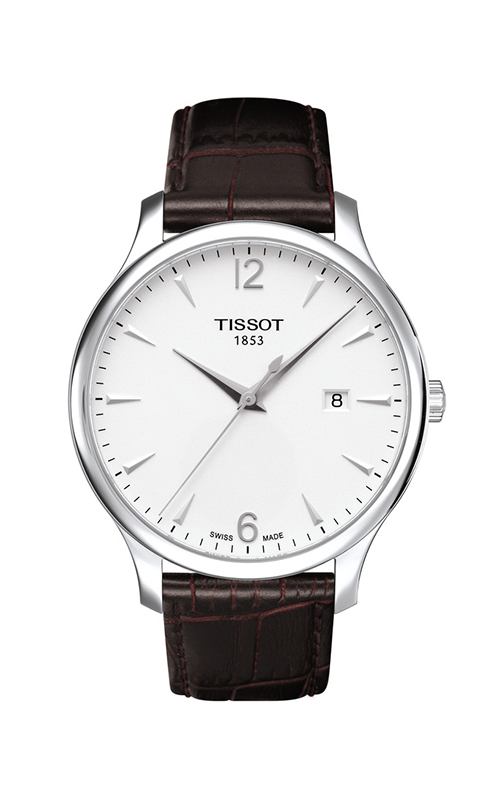 Tissot Tradition Watch T0636101603700 product image