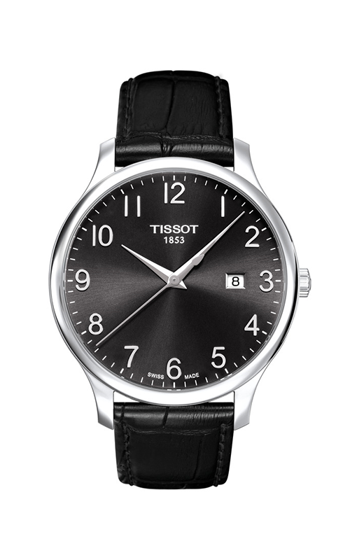 Tissot Tradition Watch T0636101605200 product image