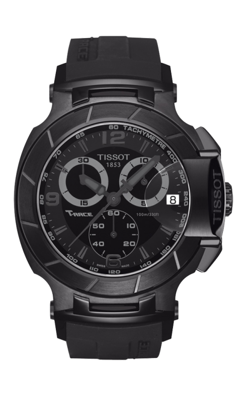 Tissot T-Race Watch T0484173705700 product image