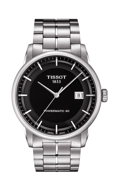 Tissot Luxury Watch T0864071105100 product image