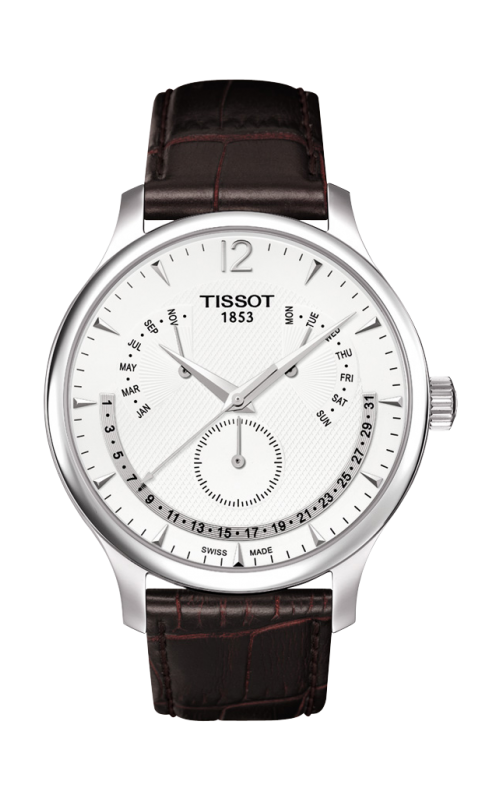 Tissot Tradition Watch T0636371603700 product image