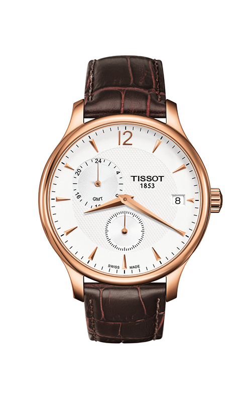 Tissot Tradition Watch T0636393603700 product image