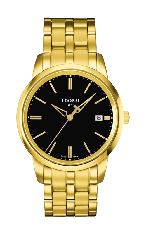 Tissot Classic Dream Watch T0334103305101 product image