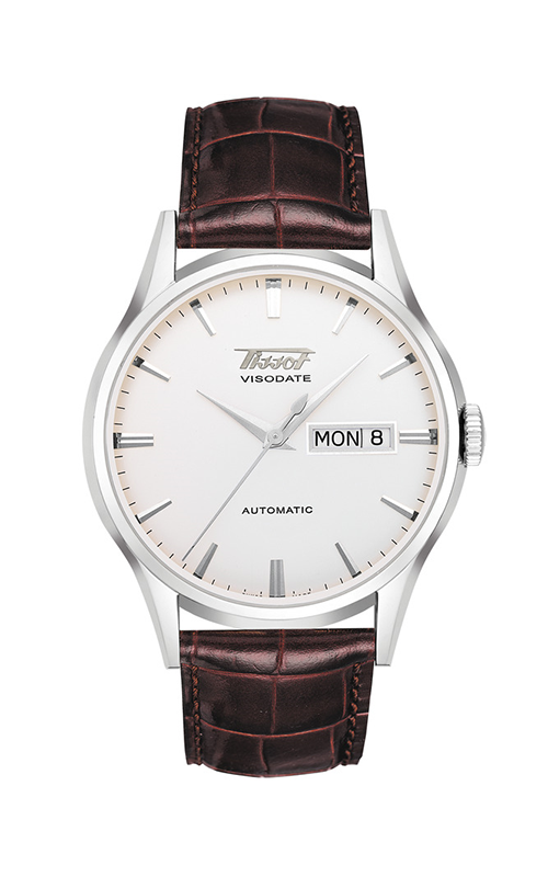 Tissot Heritage Visodate Automatic Watch T0194301603101 product image