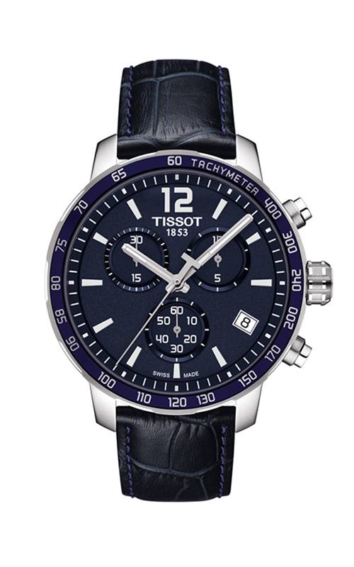 Tissot Quickster Watch T0954171604700 product image