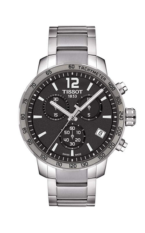 Tissot Quickster Watch T0954171106700 product image