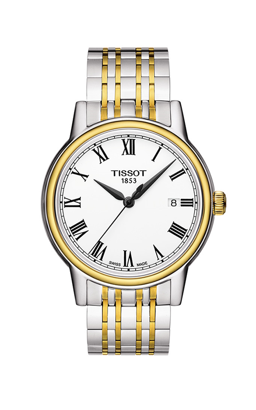 Tissot Carson Watch T0854102201300 product image